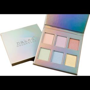 Brand New naked cosmetics Holographic Highlighter